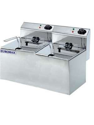 Friteuse Eco Euromax 10370C