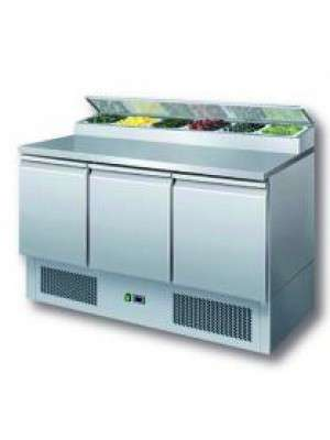 Topcold Saladette PS300