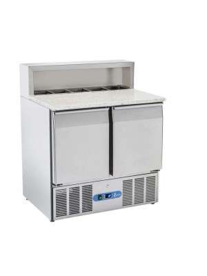 Topcold Saladette PS900
