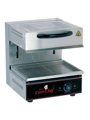Salamander 600 Caterchef