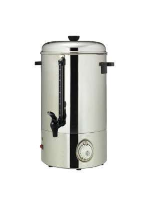 Waterkoker Eco RVS Royal