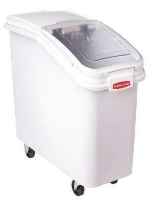 RUBBERMAID 3600-88 INGREDIENT BIN 79L