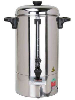 Perculator RVS 15L Hendi