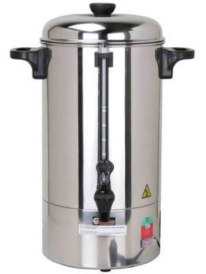Percolator RVS 10L Hendi