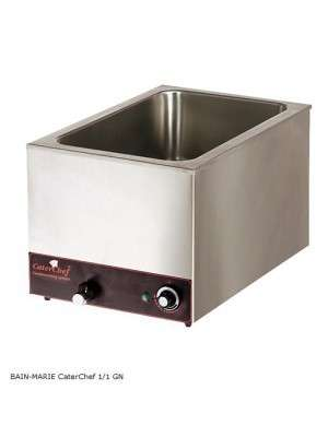 Bain Marie (1/1 GN) Caterchef