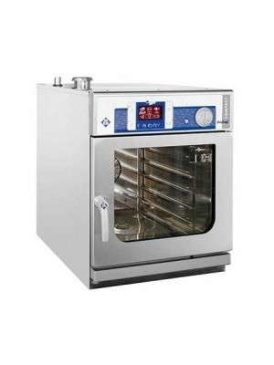 HansDampf Compact combi-steamer 6x1/1 GN PROfessional
