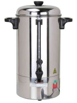 Percolator RVS 6L Hendi