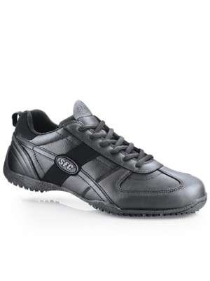 Schoenen Heren Nitro II zwart mt42 Shoes for Crews