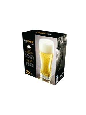 Bierglas Prague 33 cl set 2