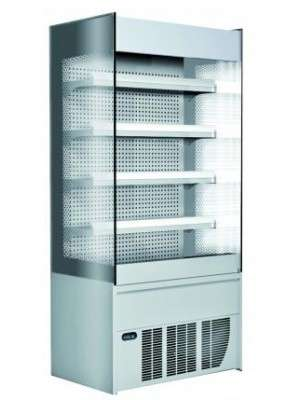 Topcold Wandkoeling Small 110 Wit