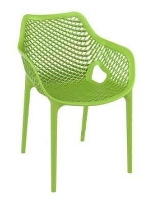 Stoel outdoor tropical green Air XL