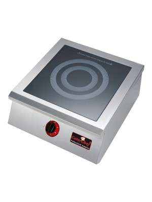 Inductiekookplaat 8000W CaterChef