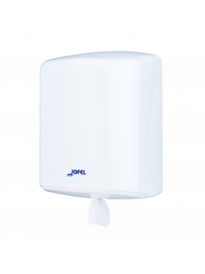 Jofel Towel Dispenser Wit Precut