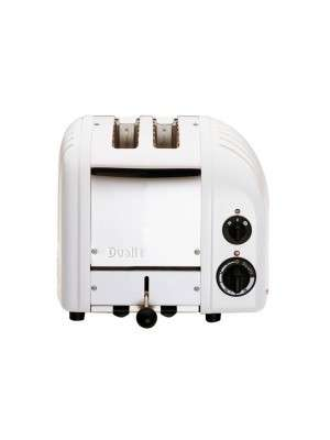 Dualit Toaster Classic 2 New gen wit