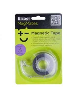 Magnetische tape dispenser Bisbell