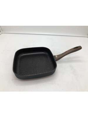 Grillpan Forest Line Xylan 24x24cm Inoxibar